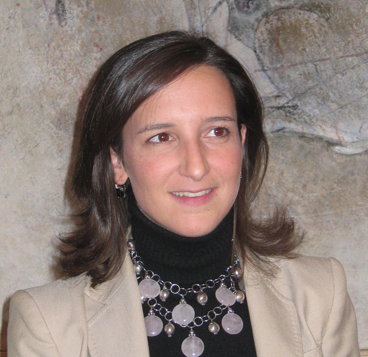 Maria Luisa Viziano