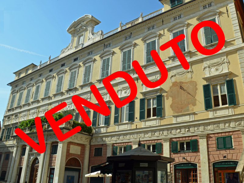 Palazzo della Meridiana Int. 10