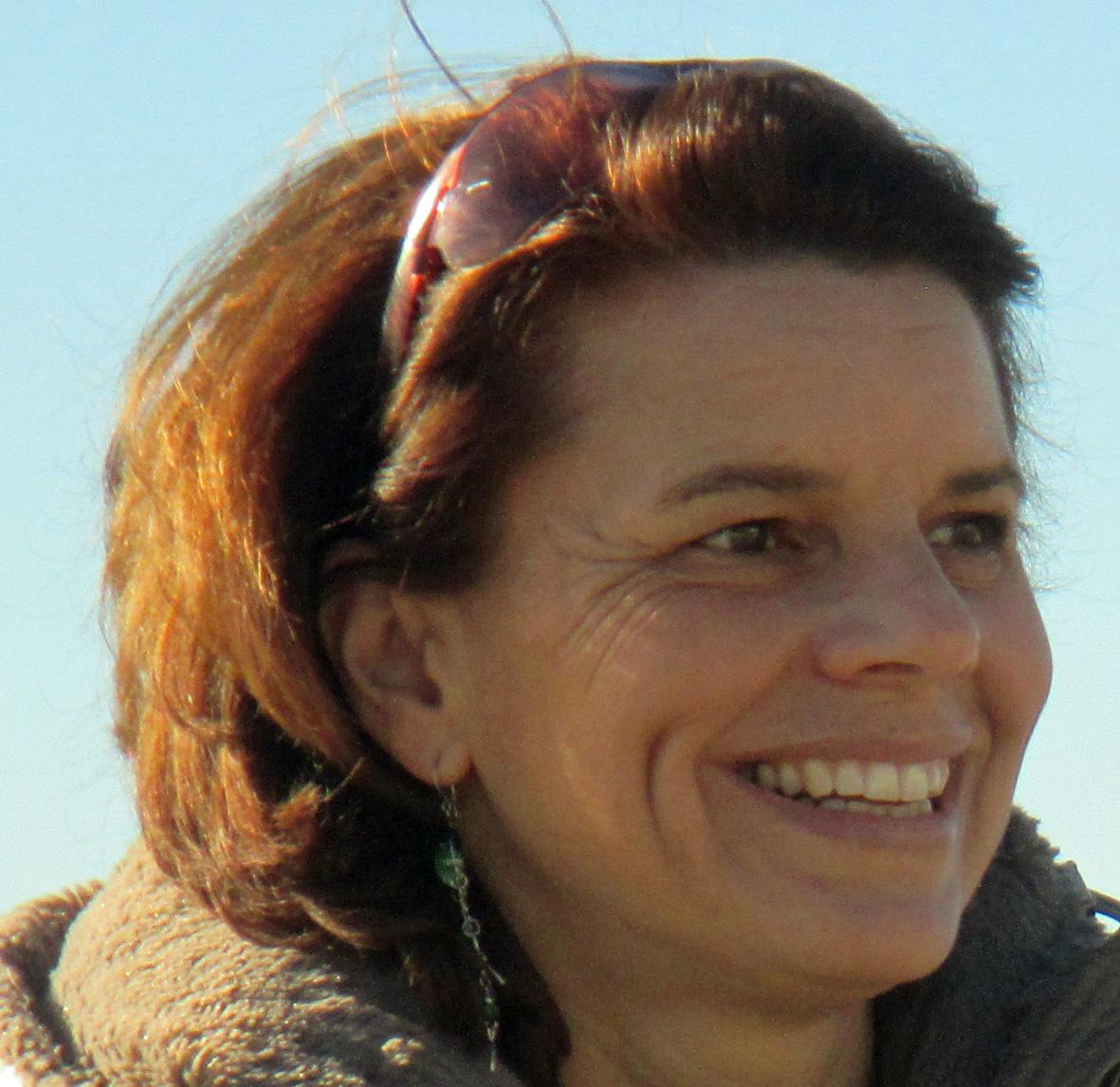 Laura Roccatagliata