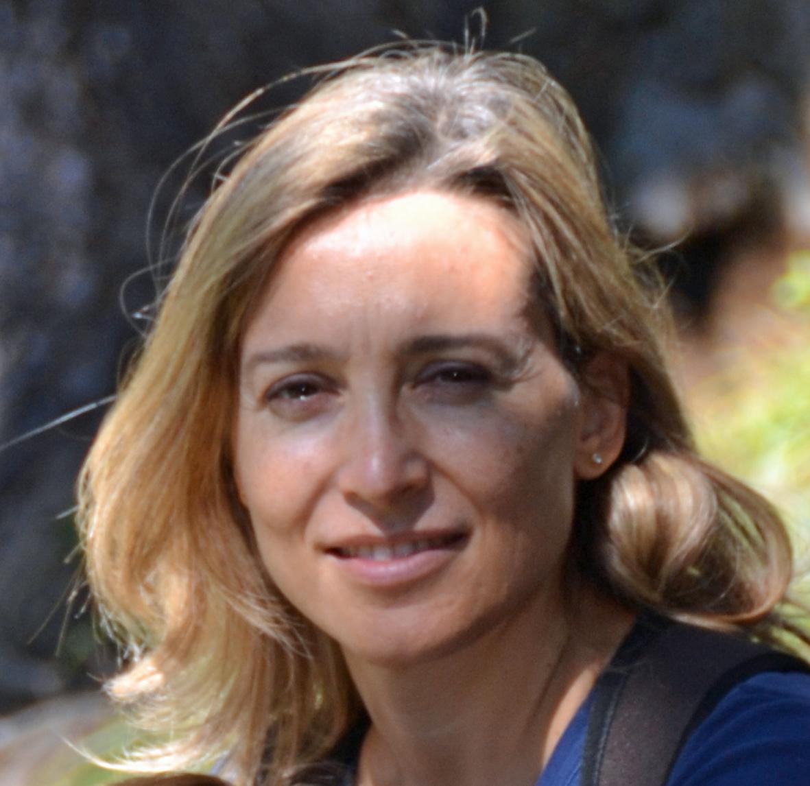 Manuela Borsi