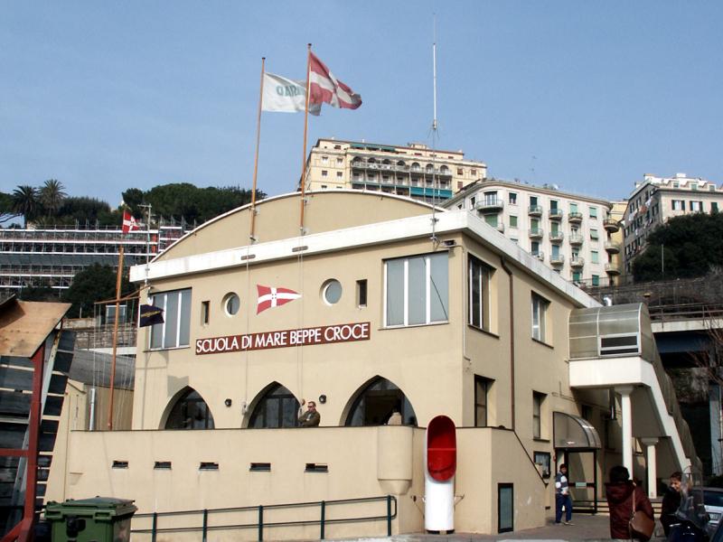 Scuola di mare Beppe Croce