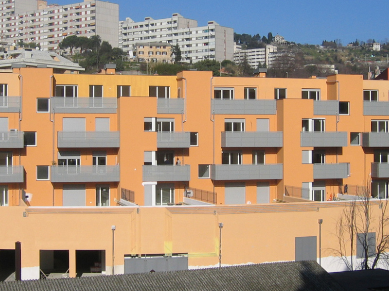 Area ex Soda Via Vezzani