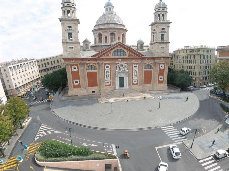 Parcheggio Piazza Carignano