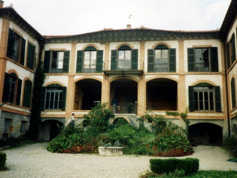Villa Garovaglio
