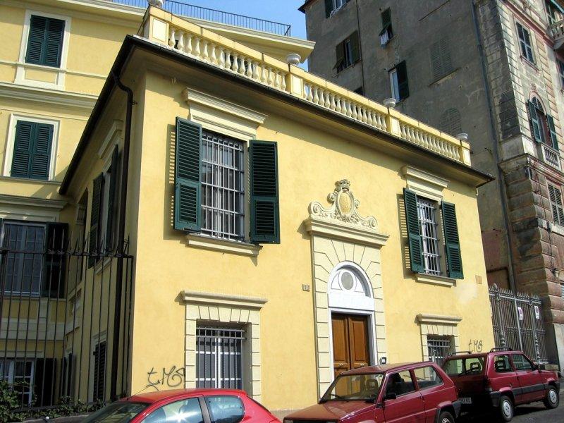 Residenza Universitaria Capodifaro