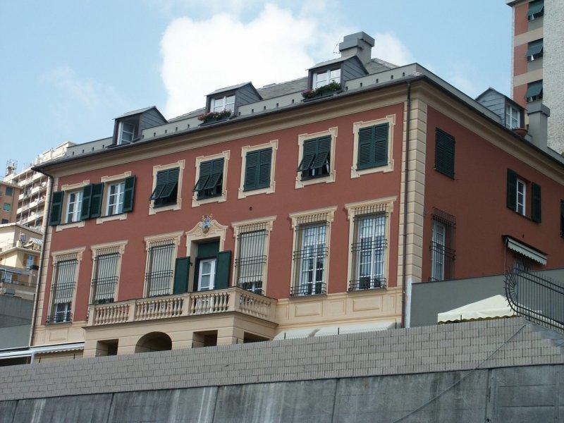 Villa Montebruno