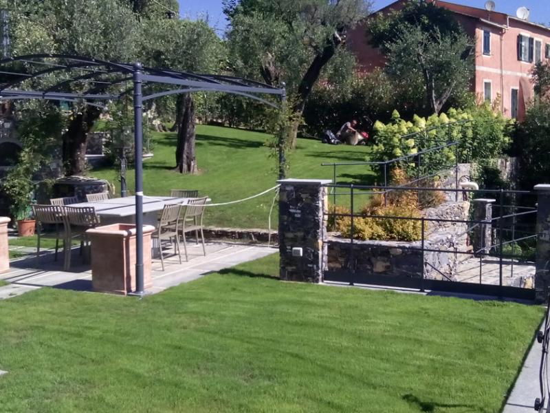 Villa Monofamiliare a Santa Margherita Ligure