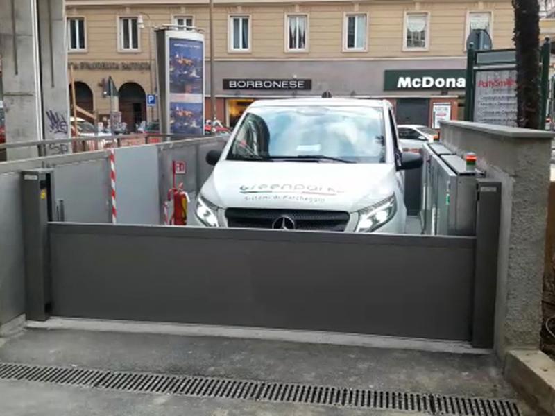 Park Via Vernazza