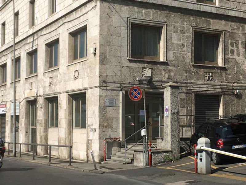 Negozio in Via Milano