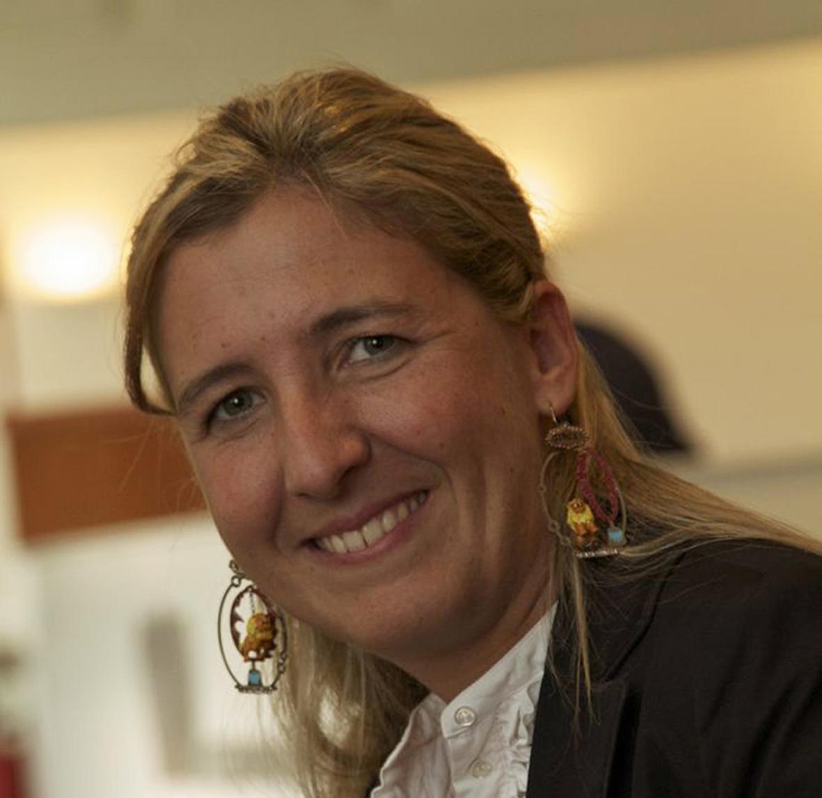 Nicoletta Viziano